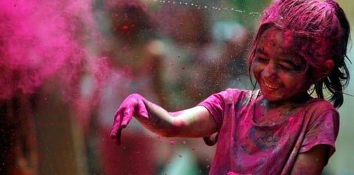 Holi In Singapore: How To Celebrate A Healthy And Safe Holi With Kids