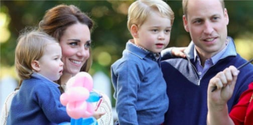 Prince William confesses that having twins would test his 'mental health'!