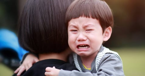 12 Ways Of A Mean Mum: Why Mean Mums Don't Have Bad Kids