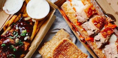 Pork Crackling Makes It Into List of Top 10 Healthiest Foods!