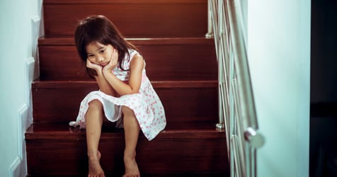 Kids' Emotional Abuse: The 5 Signs You Could Be Missing