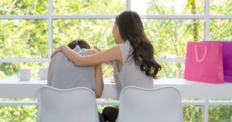 3 Unexpected Things About Mistresses That Can Help Wives Heal From Betrayal