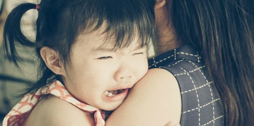 7 Warning Signs That Your Child Needs More Discipline