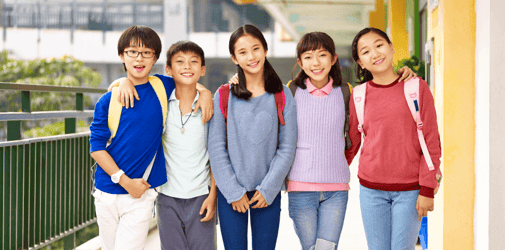 Top Primary Schools In Singapore Based On MOE Awards