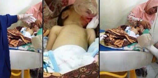 Death Of A Newborn Shows Why Infants Should Never Be Fed Solids