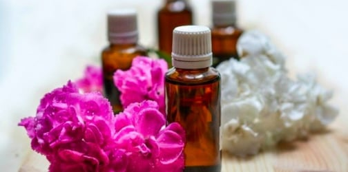 Some Essential Oils May Cause Boys to Develop Breasts
