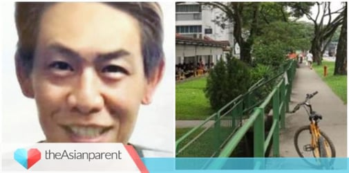 Singapore dad-of-2 saves 6 lives after his death...