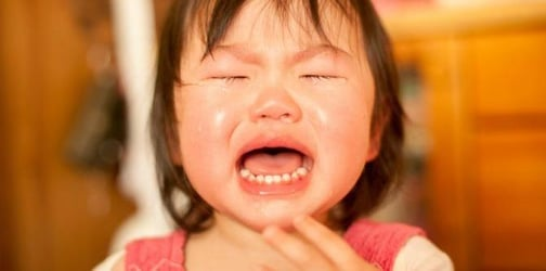 5 Red Flags to Toddler Tantrums and When Parents Should Be Worried