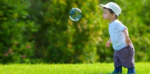 Toddler Development and Milestones: Your 2 Year and 10 Month Old