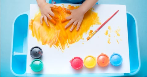 A Child's Drawings May Predict Their Intelligence: Study