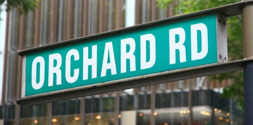 Save Money on Parking in Orchard These School Holidays!