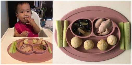 Mum Shares Kid-friendly Chicken Rice Recipe That Even Fussy Eaters Will Love!