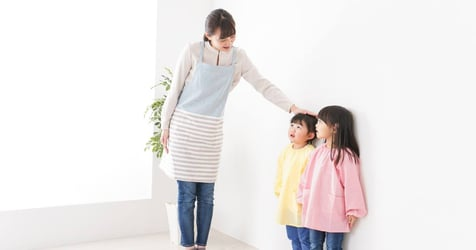 Is Your Child Unusually Short?