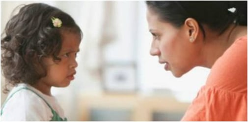 4 Important Things to Consider Before Disciplining Someone Else's Child