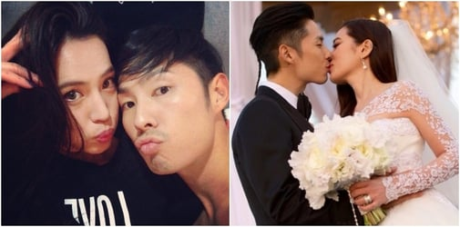 Socialite Arissa Cheo and Vanness Wu divorce after living apart for 3 years