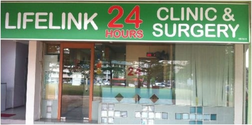 24 hour clinics in Singapore North East: a guide for parents