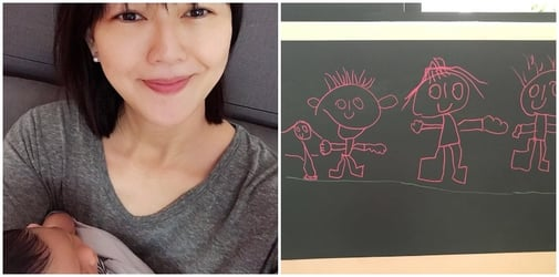 Stefanie Sun's Baby Number 2 Is Here And It's A Girl!