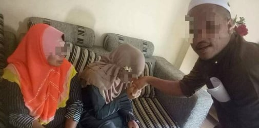 41-year-old man marries 11-year-old girl: Investigations launched