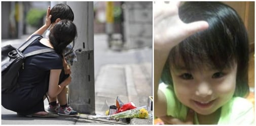 'Soul-shattering' child abuse death in Japan has the nation weeping