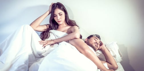 4 Lesser-Known Reasons Why Men Refuse Sex And How Women Can Fix It
