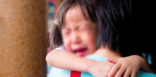 5-Year-Old Girl Gets Molested In Shopping Mall Restroom