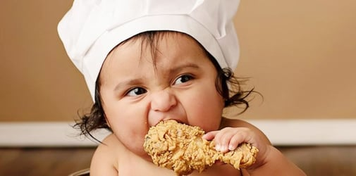 Best Proteins for Babies to Help Them Grow Tall and Strong