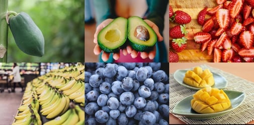 8 Fruits to Eat When You're Breastfeeding for Better Milk Production