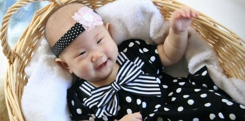 235 Beautiful Japanese Baby Names With Meanings For Baby Girls