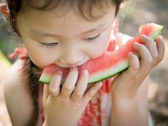 Incorrect Storage of Fruits in the Fridge Can Make Your Kids Very Sick