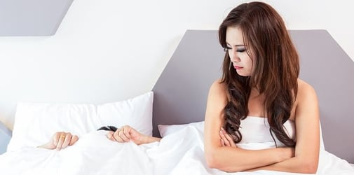 Men Orgasm Without Ejaculation: Why Does This Happen?