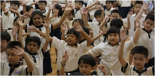 Singapore School Holidays 2019: School Terms and Public Holidays