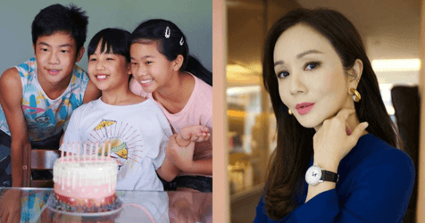 Diana Ser On Her Beauty Mantra And Maintaining Work-Life Balance