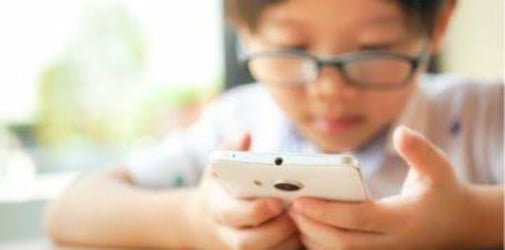 Ban on mobile phone use among primary school students in place in France