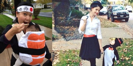 Mother-Son Halloween Costumes: 13 Superb Ideas To Explore With Kids