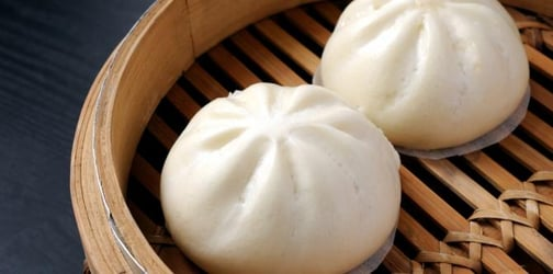 Steamed Pork Buns Recipe That's Super Easy To Make