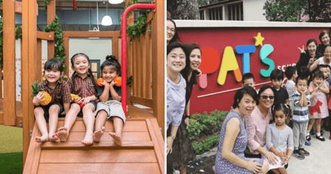 14 Popular Preschools In The North Of Singapore That Will Excite Your Kids