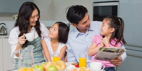 How to do a probiotics-rich diet for the family the right way