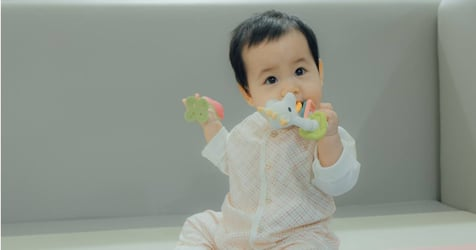 Teething Baby: Tips and Tricks To Soothe Them and When To Call A Doctor