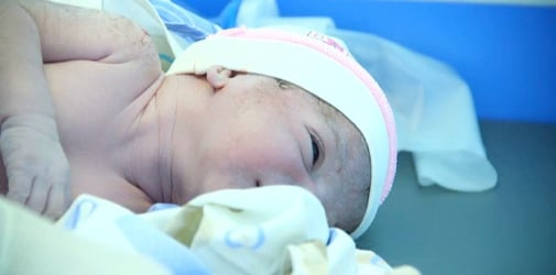 Blue Baby Disease: What Parents Need To Know About It