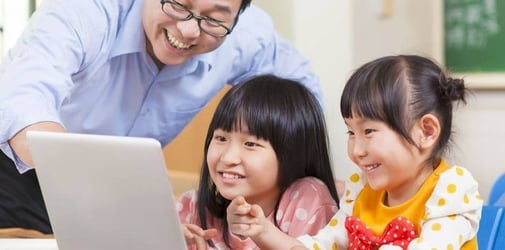 8 Bilingual immersion preschools in Singapore for your child