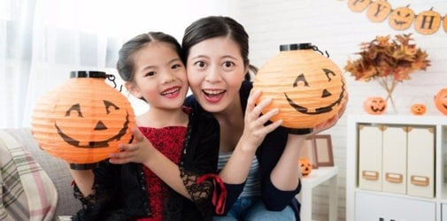 Have a Spookin' Halloween 2018 in Singapore with these Halloween-themed activities