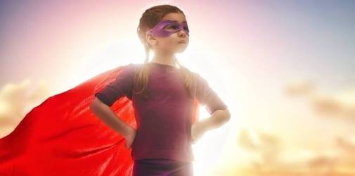 Female Superheroes Impact On Society, Especially Young Girls: Study