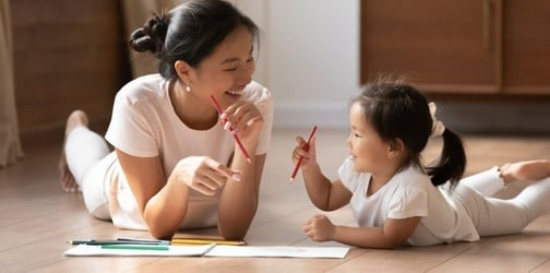 Why Positive Parenting Is Essential For Communication In The New Normal
