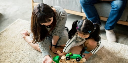 The 3-minute Rule to Create Stronger Bonds With Kids According to a Psychologist