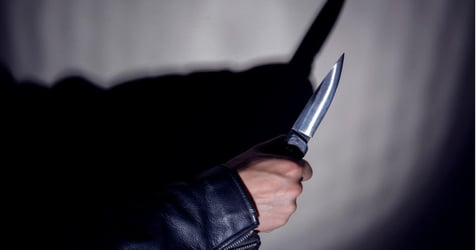Cheating Husband Stabs Wife 46 Times, but She Still Forgives Him