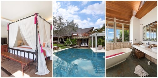 Best luxury villas perfect for family holidays this season!