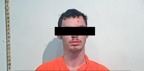 Man arrested for wanting to rape, kill and eat young girl