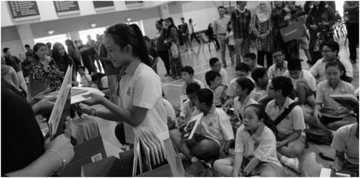 Your Child's PSLE Results 2018 To Be Out On 22 November!