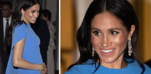 Meghan Markle's pregnancy comes with 20 baby doctors and 5-star treatment