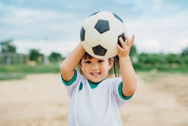 The All-important Benefits of Play in the Toddler Years